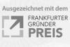 Logo Auszeichnung Frankfurter Gründer Preis